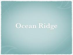 Podiatrist House Calls Ocean Ridge
