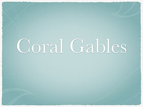 Podiatrists House Calls Coral Gables Flo