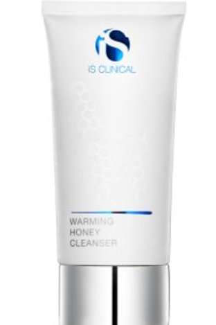 Warming Honey Cleanser - iS Clinical