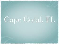 Podiatrists House Calls Podiatry Foot Doctors Cape Coral Florida FL