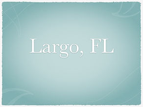Podiatrists House Calls Largo Florida Po