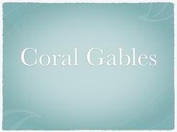 Podiatrists House Calls Coral Gables FL