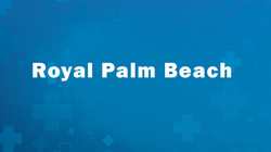 Royal Palm Beach Stem Cell Treatment