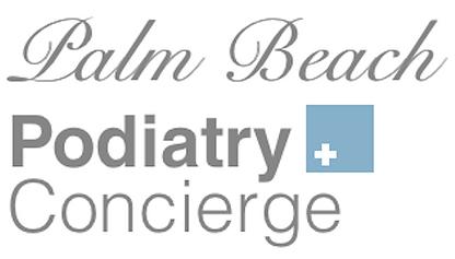 Palm Beach Podiatry Concierge