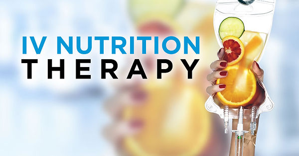 IV Vitamin Nutrient Therapy Hydration Nutrition West Palm Beach FL