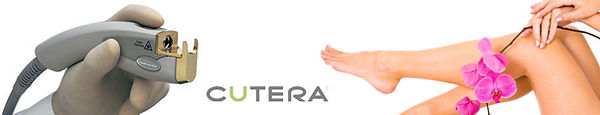 Cutera CoolGlide XL 1064nm Nd:YAG Laser for Spider Veins Removal Treatment in West Palm Beach Florida