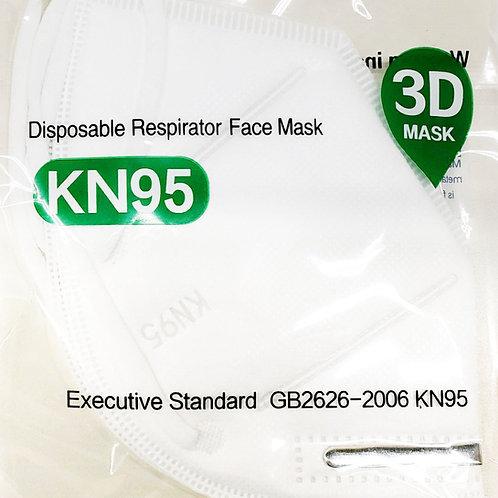 KN95 MASK 10 pcs