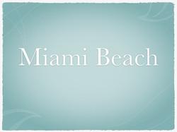 Podiatrist House Calls Podiatry Home Visits Miami Beach Florida FL