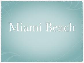 Podiatrist House Calls in Miami Beach Fl