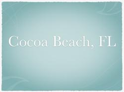 Podiatrist House Calls Cocoa Beach Florida