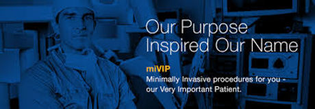 miVIP Minimally-Invasive VIP Surgery Center of Palm Beach Gardens, Florida