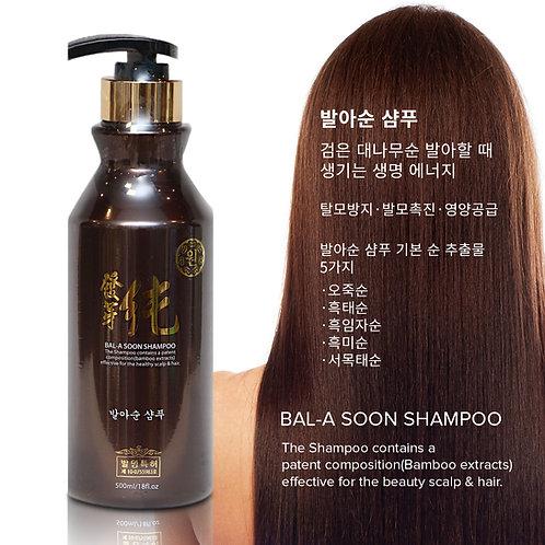 BAL-A-SOON Shampoo