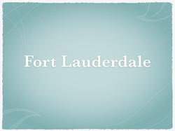 Podiatrist House Calls Ft Lauderdale