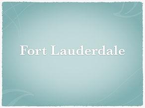 Podiatrist House Calls Fort Lauderdale Florida
