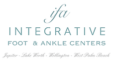 Integrative Foot & Ankle Jupiter Wellington West Palm Beach FL
