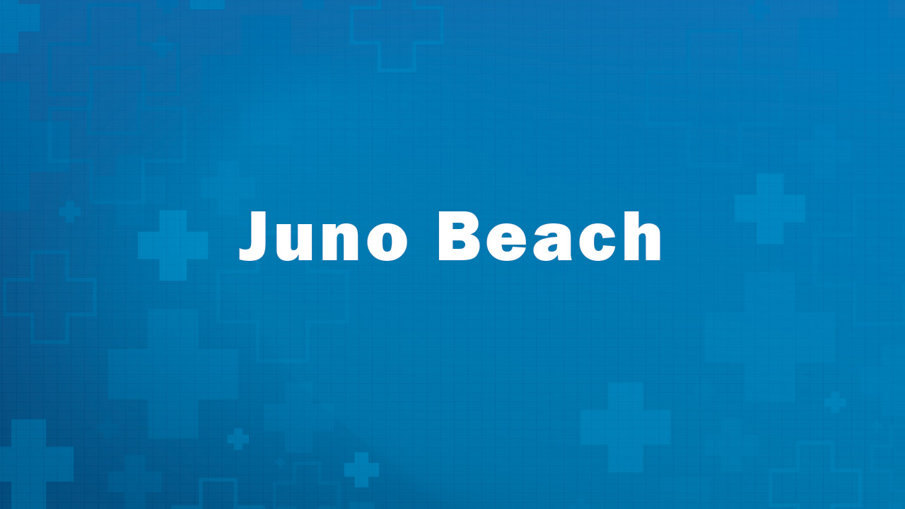Juno Beach Ortho Stem Cells Therapy