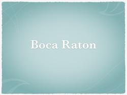 Podiatrist House Calls Boca Raton FL