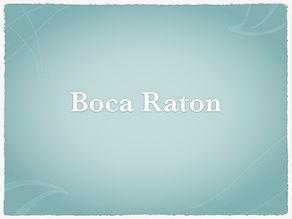 Podiatrists that make House Calls in Boca Raton