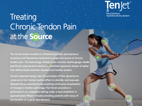 Treating Chronic Heel Pain and Achilles Tendon Pain at the Source