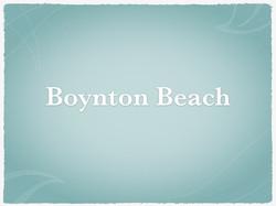 Podiatrist House Calls Boynton Beach