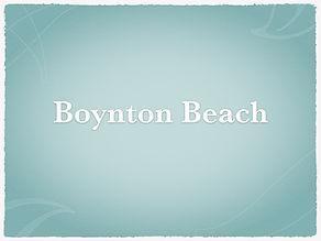 Podiatrists that make House Calls in Boynton Beach