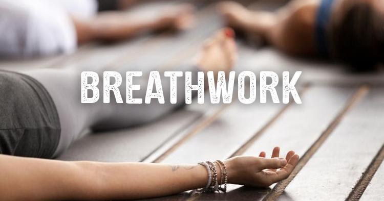 Breath Break