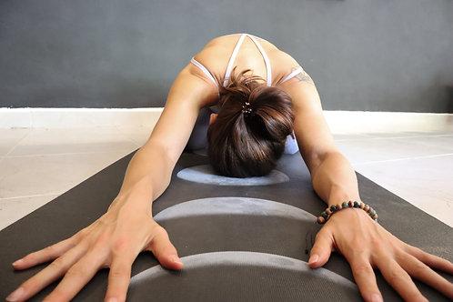 5 Elements - Yin Yoga