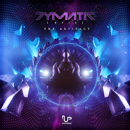 Cymatic Empire The Artefact