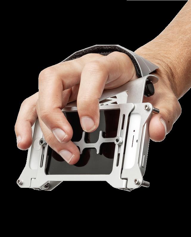 AUUG Motion Synth Grip 6 no BG