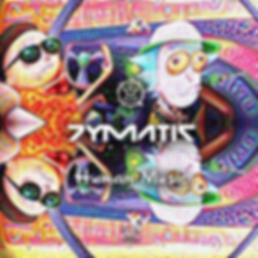 Cymatic Empire Human Music