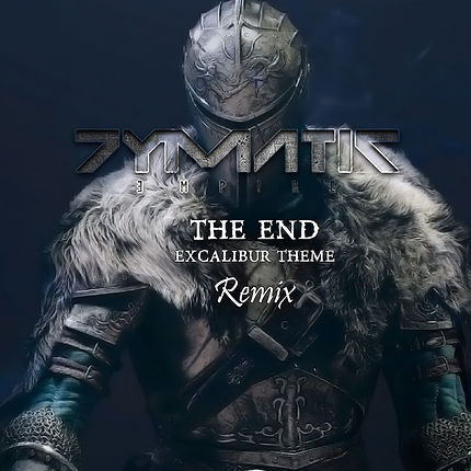 Cymatic Empire The End