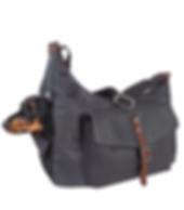 Dog Carrier Sling Bag / Dog Purse