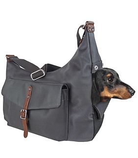 Designer Dog Sling Carrier