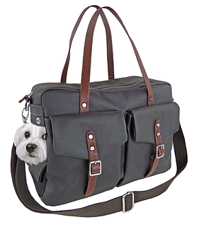 Dog Carrrier - Holdall Bag