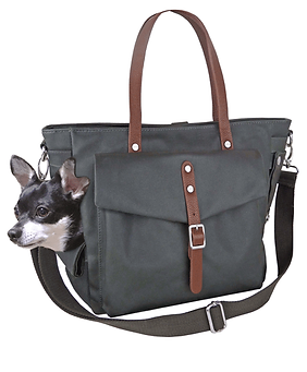 Dog Carrier - Tote Bag