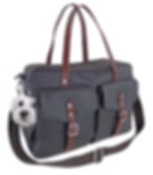 Dog Carrier Holdall Bag / Dog Purse