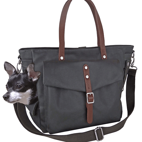 Dog Carrier Tote Bag