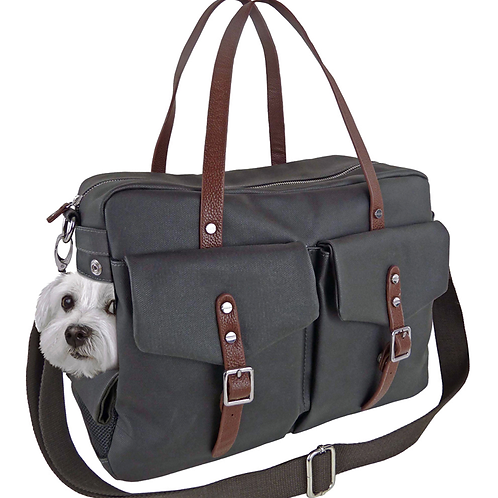 Dog Carrier Holdall Bag
