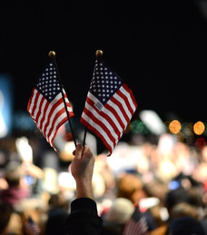 Astro Flash: The Astrology of the 2020 US Elections & the Next Inauguration Part 1