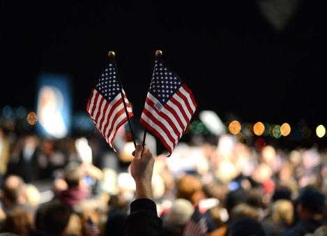 U.S. Economic Engine Shows Signs Of Bullishness