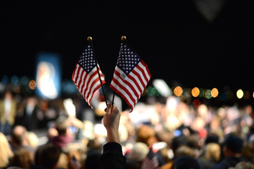Why Character Counts in the Next President