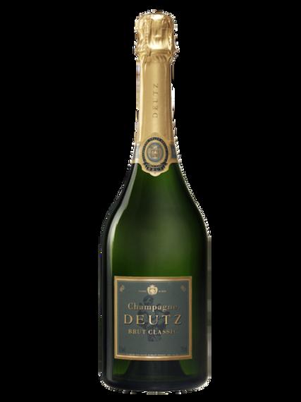 Champagne Deutz brut Magnum 150cl