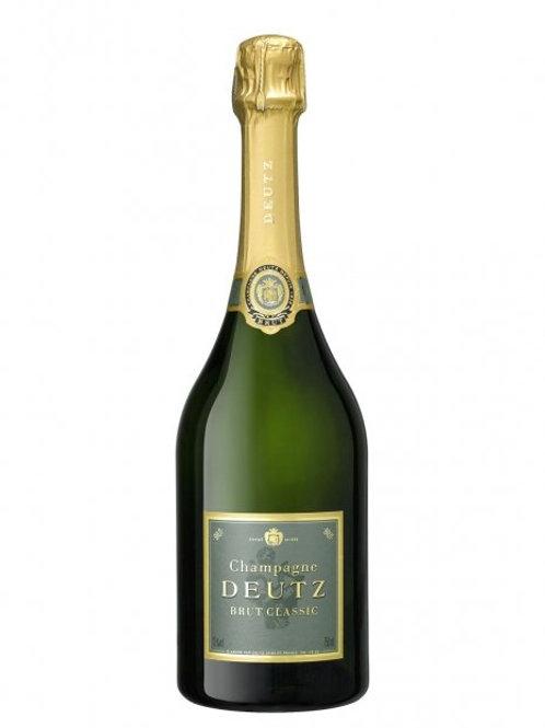 Champagne Deutz brut 75cl