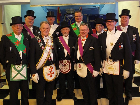 New Lodge Joins GLE under GLPV