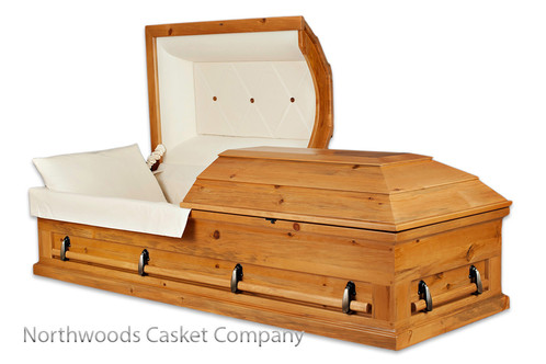 The Wooden Vintage And Historic Caskets That Are Part Of Our Past Have English European Origin This Casket Is An Entirely American Heritage