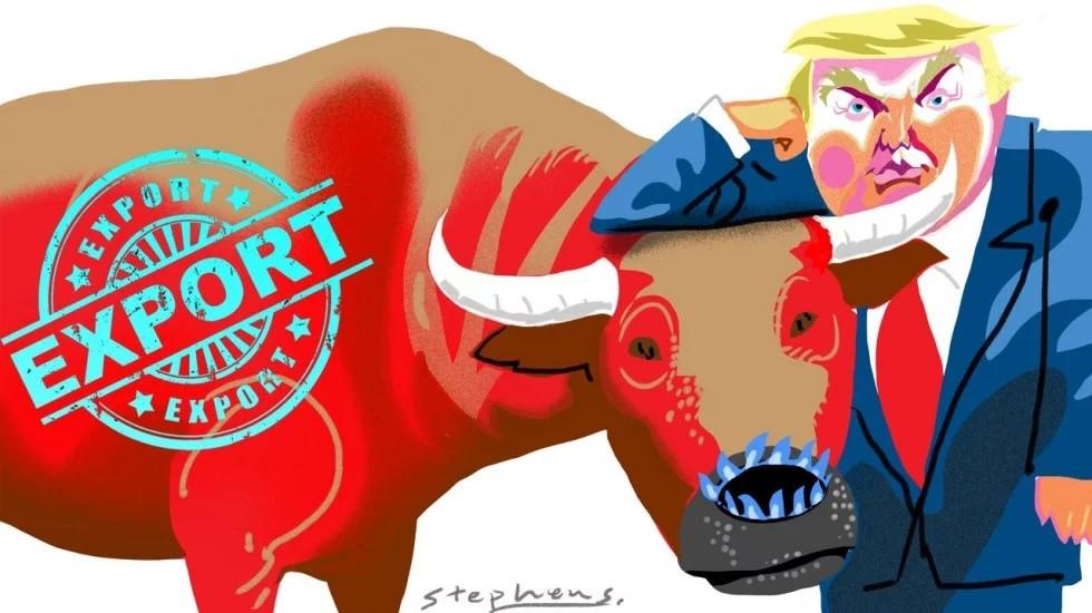 trade war trump