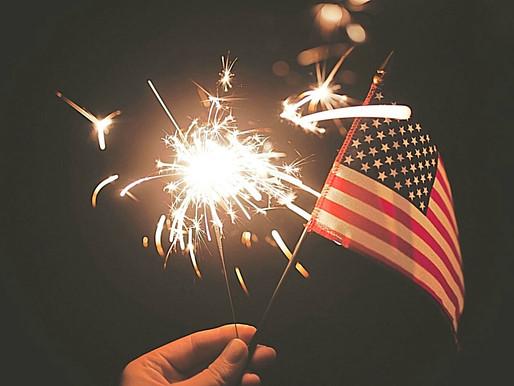 """מתכוננים לחגיגות ה-4 ביולי בארה""""ב"""