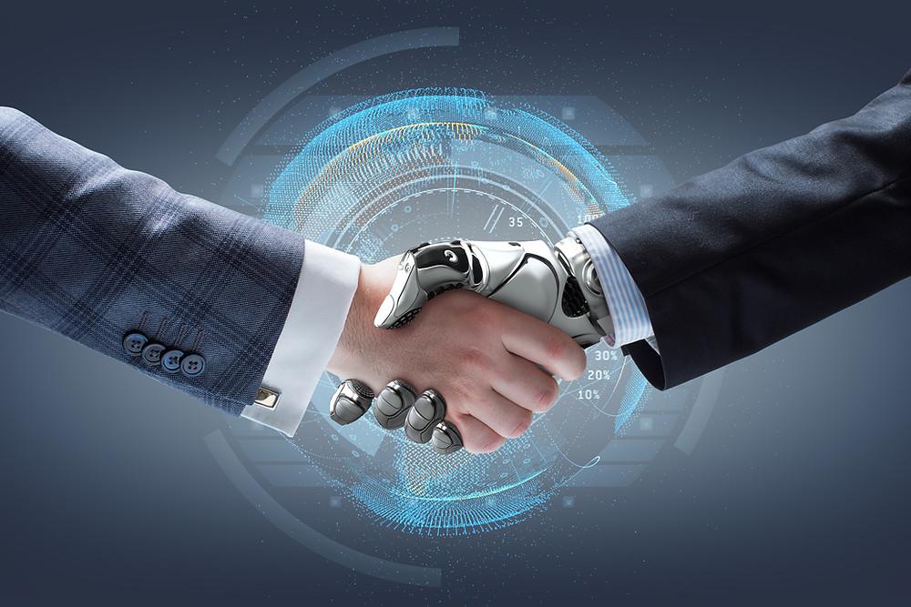 רובו אדויזור מהפכה דיגיטלית בעולם ההשקעות