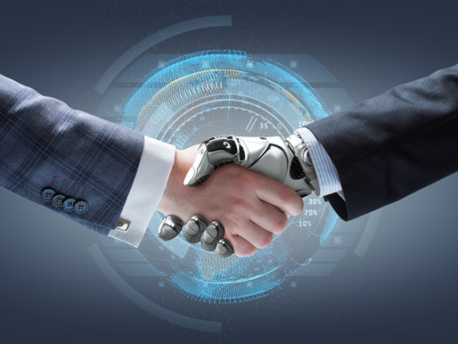 מה זה Robo Advisor ? המהפכה הטכנולוגית של עולם ההשקעות