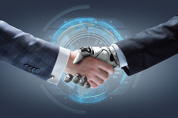 Robo Advisor | המהפכה של עולם ההשקעות